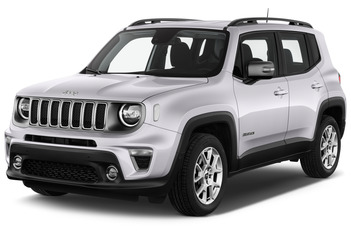 Mandataire JEEP RENEGADE NOUVELLE