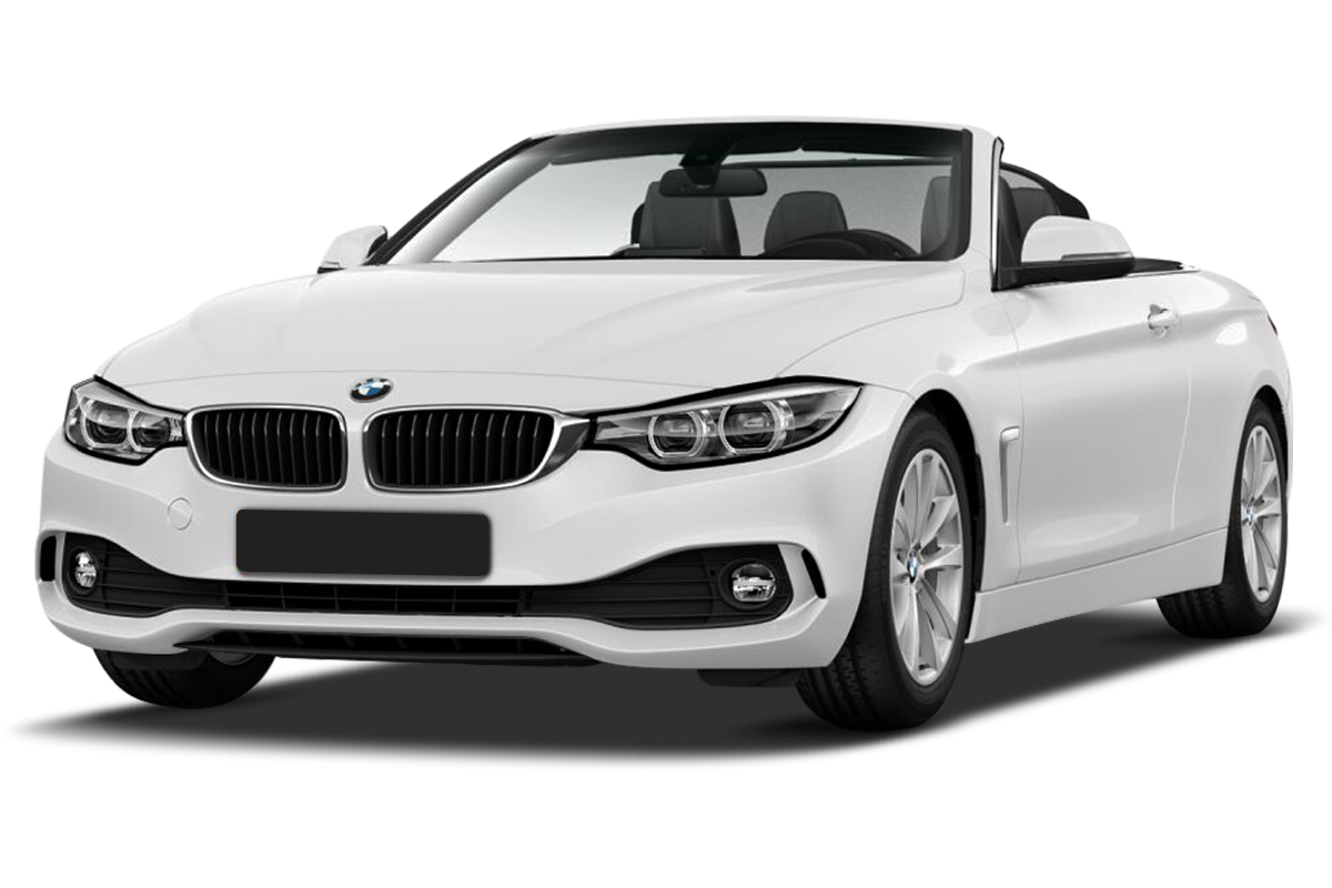 Mandataire BMW SERIE 4 CABRIOLET F33 LCI2