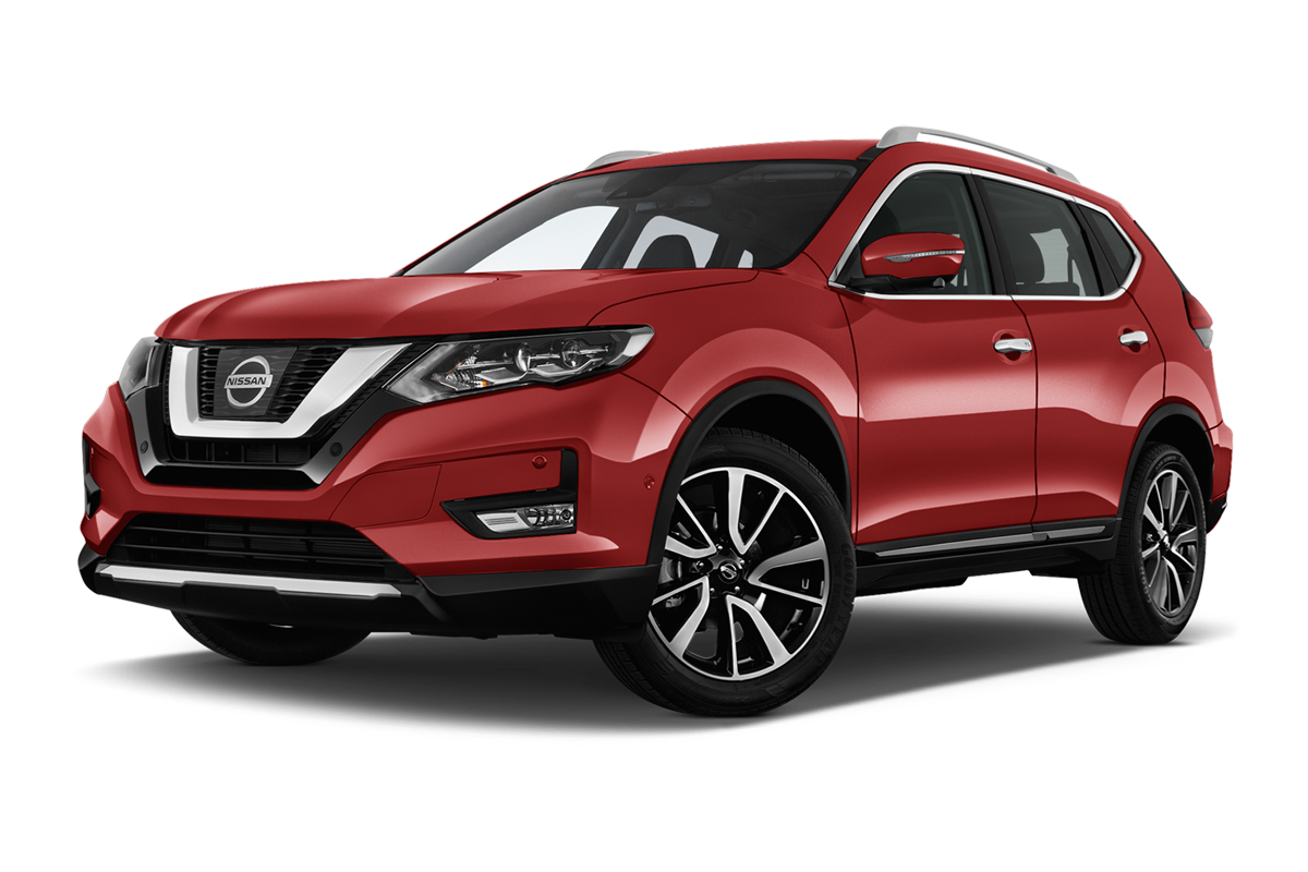 Mandataire NISSAN X-TRAIL 2019.5